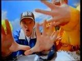 группа Двойная Игра - Паровоз (видеоклип 1998 г.)