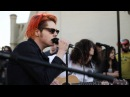 My Chemical Romance Summertime Live Acoustic at 98 7FM Penthouse