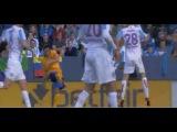 Лионель Месси Гол - Малага 1 - 2 Барселона - 23-01-2016