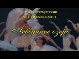 Балеты в Эрмитажном театре