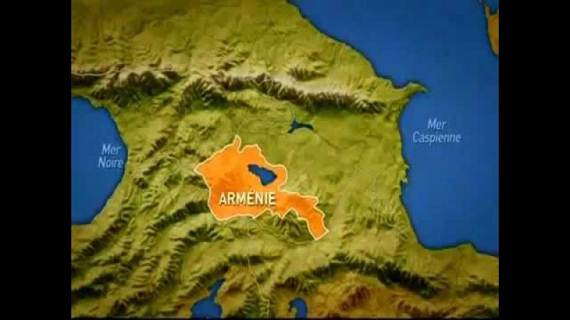 Суть Армяно-Азербайджанского конфликта.