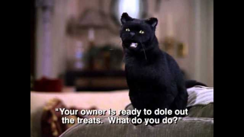 Tribute to Salem Saberhagen season 3 (Russian version) part 2
