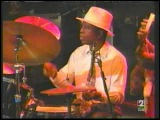 MACEO PARKER- Pass the peas