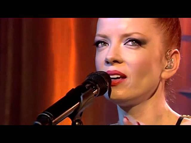 Garbage - Push It (Live Album De La Semaine