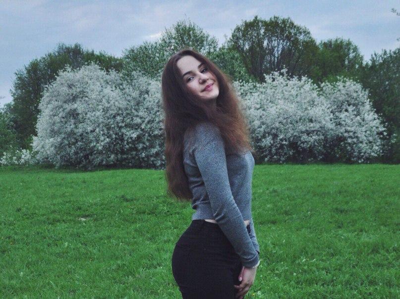 Полина Пупсик   Москва