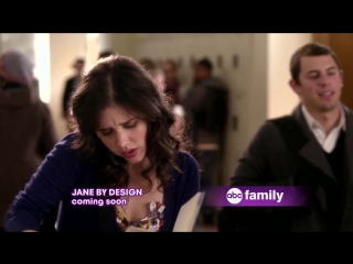 В стиле Джейн/Jane by Design (2012) Трейлер (сезон 1)