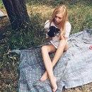 Полина Ковалевская из города Киев