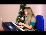 Dash Berlin Feat Emma Hewitt - Disarm Yourself (piano cover) by Fialka