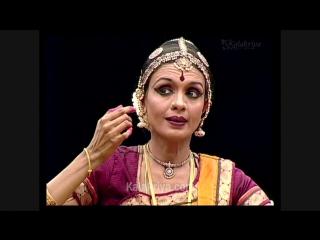 Bharatanatyam Abhinaya - Vividha Nayika