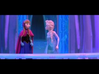 Холодное сердце / Эльза и Анна
