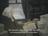 Сказки старого пианино. Иоганн Себастьян Бах.