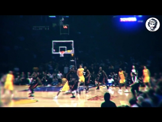Kobe Bryant Amazing Buzzer |