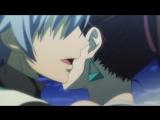Strike the Blood OVA / Удар крови ОВА (1 серия) [Freya & Nazel]