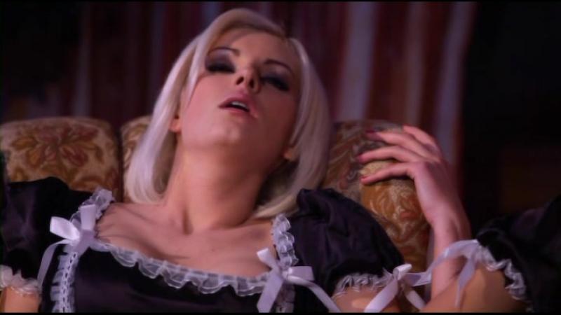 La Bourgeoise / Decadent Desires / Мещанка   Tarra White, Anna Polina, Cindy Dollar, Silvie Deluxe