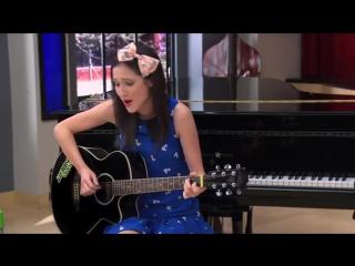 Violetta- Francesca canta