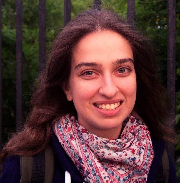 Мария Грозовская
