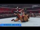 RAW Team BAD (Sasha Banks, Naomi & Tamina) vs. Team Bella (Nikki, Brie and Alicia Fox)