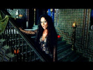 Sarah Brightman - Anytime, Anywhere (Harem A Desert Fantasy, 2003). Сара Брайтман - Адажио (Гарем - Фантазии Пустыни, 2003)