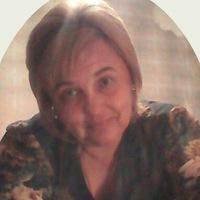 Екатерина Старухина