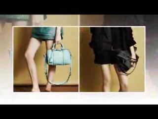 Модные Женские Сумки 2014 года