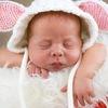Дарья Сотниченко. Фотосессии новорожденных