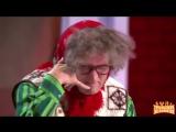 Бабушка переходит дорогу - Люди в белых зарплатах - Уральские пельмени (1)