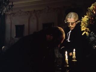 Граф Монте-Кристо / Le Comte de Monte-Cristo (1979) 3 серия