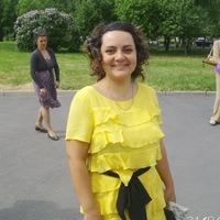 Дюдешина Анна (Селезнева)