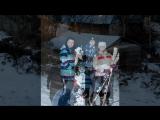 «под» под музыку Песни про полину и вику - Песня про мою лутьшую подругу вику. Picrolla