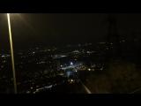 """Обзорная площадка. Барселона. Место где снимался фильм """"Три метра над уровнем неба"""""""