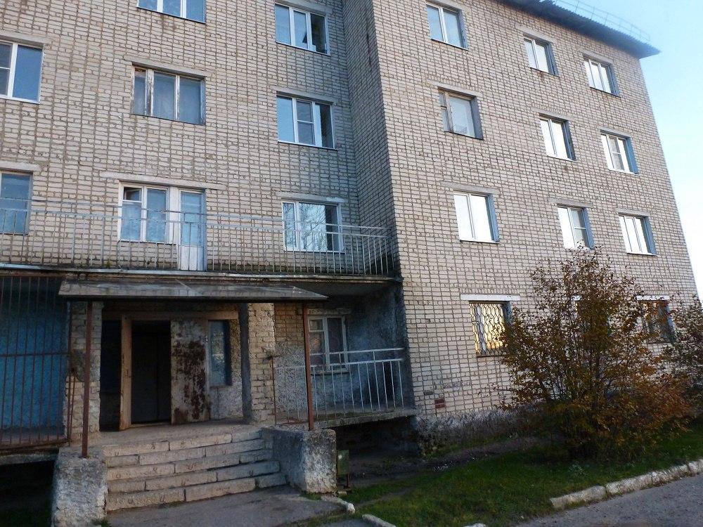 Купить комнату в Кольчугино в общежитии на Белой Речке