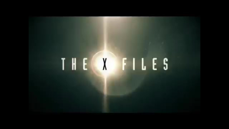 New X-Files The Truth is STILL out there PREVIEW on FOX