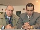 Афера с авизо - Бандитский Петербург. Адвокат (2000) [отрывок / фрагмент / эпизод]