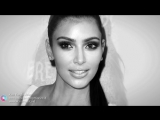 Kim Kardashian - Morphing 33 years in 60 seconds