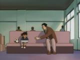 Detectiu Conan - 91 - Atracadors a l'hospital