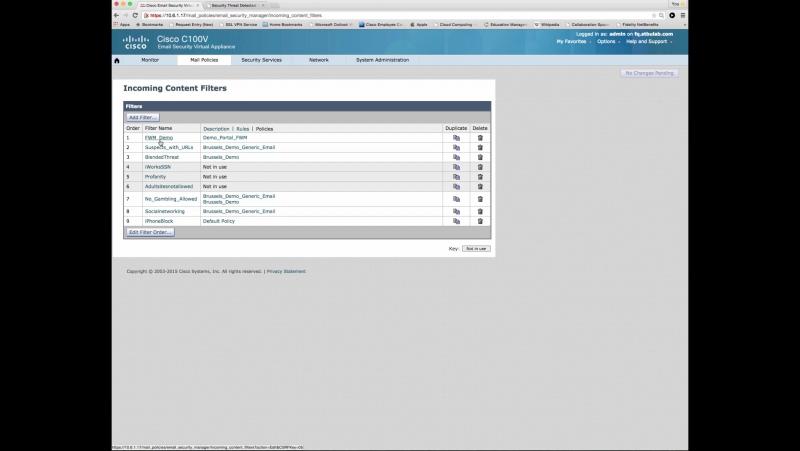 Cisco Email Security додає відстеження веб Interaction