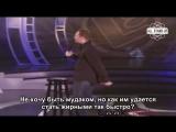 Bill Burr on Obese Kids [Русские субтитры]