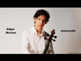 Edgar Moreau (violoncelle) Franz Joseph Haydn - Concerto pour violoncelle et orchestre no. 1
