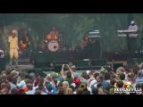 Jah Mason - Lion Lock @ Ruhr Reggae Summer 07-20-02013