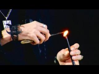Битва экстрасенсов Александр Шепс - Машина певца Данко