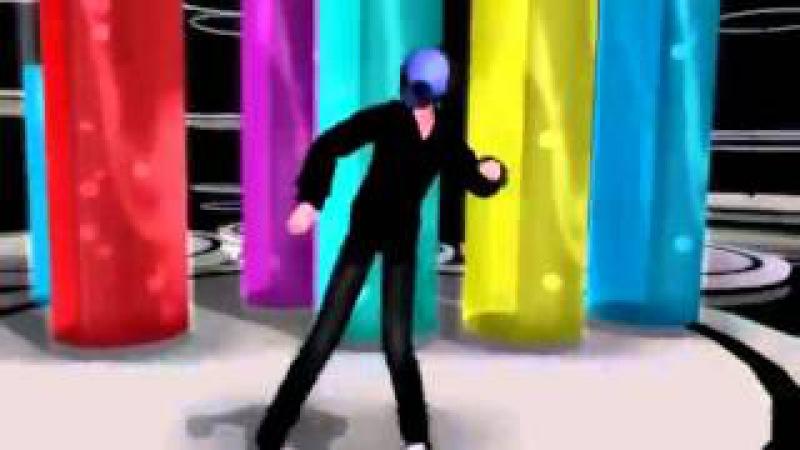 крипипаста крутой танец