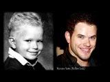 Сумерки - актеры в детстве и спустя время - Кристен Стюарт, Роберт Паттинсон и др. (Twilight)