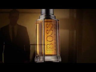 Музыка из рекламы HUGO boss THE SCENT / Хуго босс Ве Цент 2015