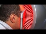 Клинически доказано. Лазерная коррекция зрения. Открытие новой клиники доктора Шаталова.