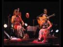 Yasmin Levy Naci En Alamo Live Performance at the Tower of David Jerusalem