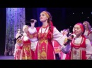 Юбилейный концерт Ансамбля Воскресение Пермь 12 10 2015