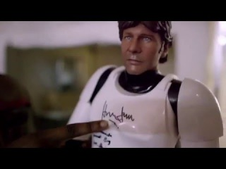 Звездные войны: Эпизод 7 - Пробуждение Силы | Съёмки фильма (2015) (HD)