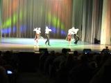 Венгерский танец Чардаш / Czardas Hungarian dance