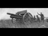 Бои на озере Хасан. Армия Японии отступает, части РККА СССР наступают, 1938, кинохроника