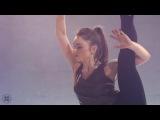 John Legend - You &amp I (Nobody In The World) Jazz Modern choreography Nastya Gladun D.side dance